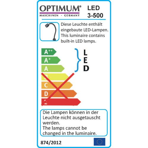 Productimage for LED 3-500