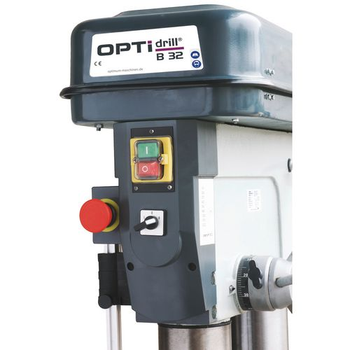 Productimage for OPTIdrill B 25