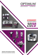 OPTIMUM Aktion FjSo 2020