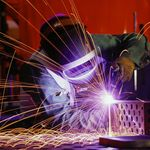 Productimage for MIG/MAG welding machines